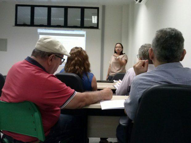 2a Defesa de Dissertação do PPGCC – Aluna Denyse Maria Borges Paes