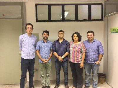 4a Defesa de Dissertação do PPGCC – Jardel das Chagas Rodrigues