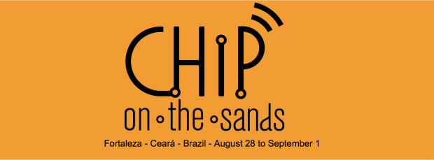 Call for Paper – CHIP on the Sands – Fortaleza/CE