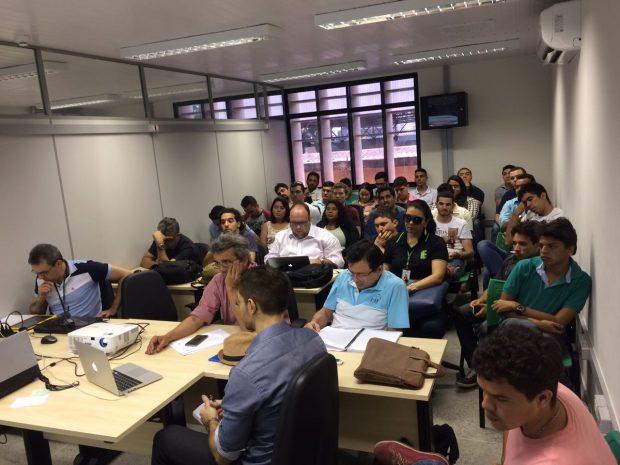 7a Defesa de Dissertação do PPGCC – Gabriel Martins Lopes Cavalcante