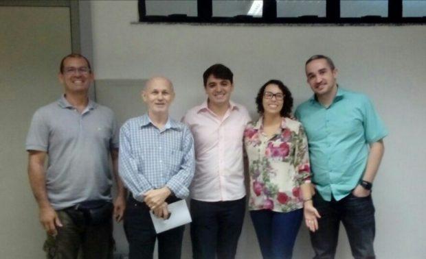 8a Defesa de Dissertação do PPGCC – Madson Luiz Dantas Dias