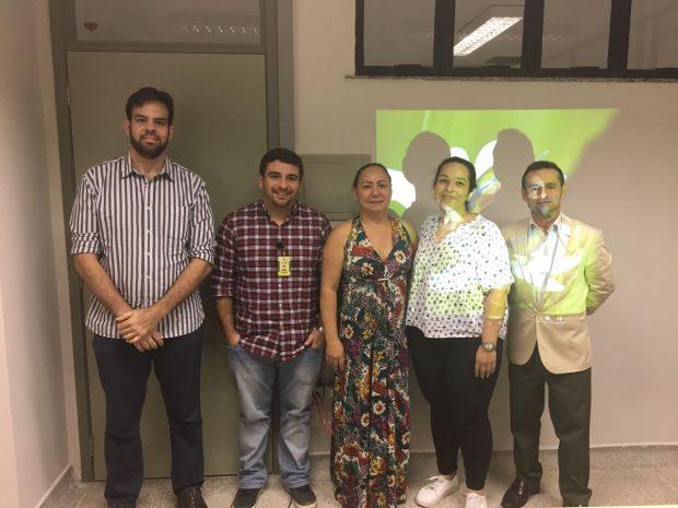 11a Defesa de Dissertação do PPGCC – Ana Bruna de Queiroz Pereira