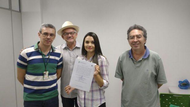 12a Defesa de Dissertação do PPGCC – Michelle Guerreiro Cacais Silva