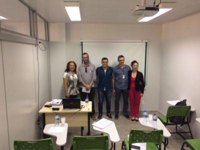17a Defesa de Dissertação do PPGCC – José Wallison Félix da Silva