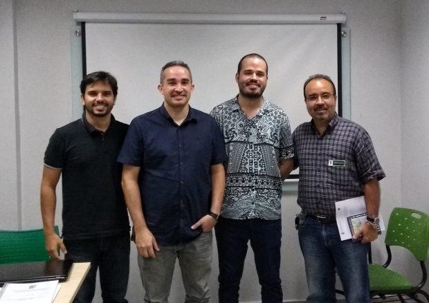 20a Defesa de Dissertação do PPGCC – Alan Lucas Silva Matias