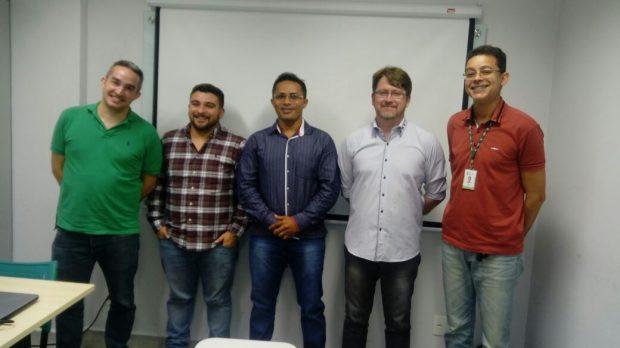 21a Defesa de Dissertação do PPGCC – Fausto Sampaio