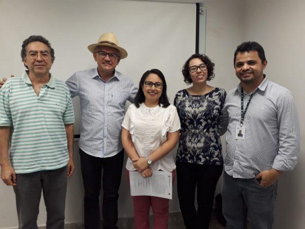 29a Defesa de Dissertação do PPGCC – Pryscilla de Sousa Pereira