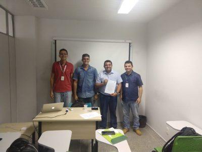 32a Defesa de Dissertação do PPGCC – Paulo Honório Filho
