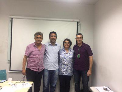 30a Defesa de Dissertação do PPGCC – David Kenned Ferreira Andrade Viana
