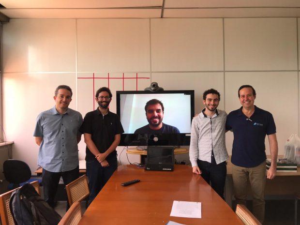 39a Defesa de Dissertação do PPGCC – Paulo Mateus Moura da Silva